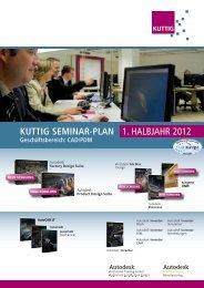 kuttig-seminare - KUTTIG Computeranwendungen GmbH
