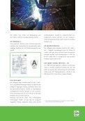 Betonstahlschweißer/in, Folder 2012 - Wifi - Seite 3