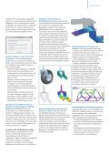 Solid Edge ST4 What's new Fact Sheet (German) - Solid System Team - Page 5
