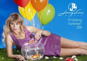 Werden Sie Jenny Lane Schmuckberaterin - Jennylane.com