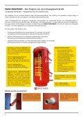 Solarspeicher - Jenni Energietechnik AG - Seite 6