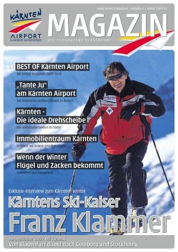Kein Titel für dieses Magazin