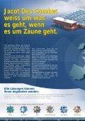 ZÄUNE FÜR SPORTANLAGEN - Jacot des combes - Seite 2