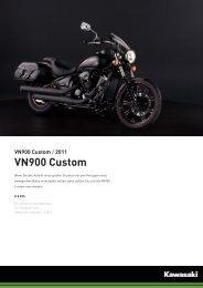 VN900 Custom