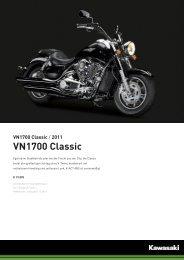 VN1700 Classic