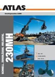 Prospekt 230MH - HAND rent AG