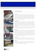 Anwendungsbereich Sortiersystem KD - Kaufmann Systems - Seite 5