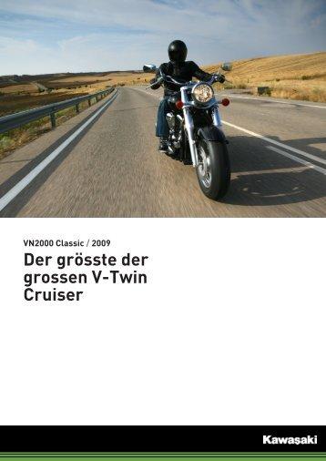 VN2000 Classic
