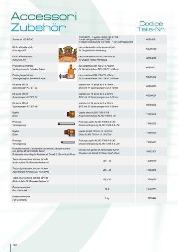 Nakamura tome pdf katalog msz tools for Nobilia zubehor katalog
