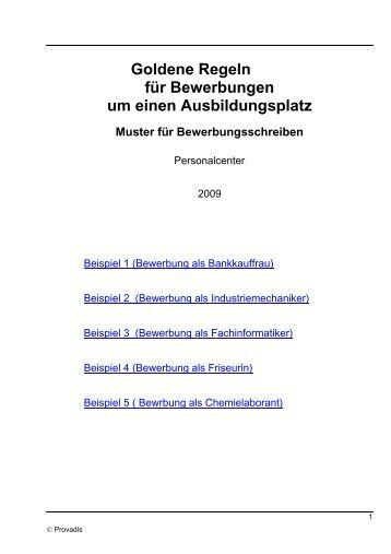 muster bewerbung personalkauffrau vermittlungswissen - Bewerbung Industriekaufmann Muster