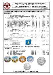 pdf Neuheiten und Top Angebote Februar 2013 Stand