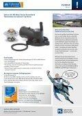 Thermostate von Vernet - MS Motor Service Deutschland GmbH - Page 2