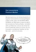 Kolbenschmidt – Pierburg – trW engine - MS Motor Service ... - Page 2