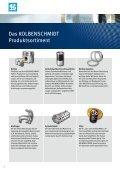 Kolbenschmidt – Pierburg – trW engine - MS Motor Service ... - Page 4