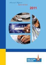 BSWD Annual Report 2011.pdf - Jakarta Stock Exchange