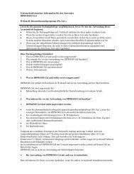 Information für den Anwender DIPROSIS® Gel Wirkstoff - MSD
