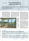 "Page 1 FEBRUAR 2008 VV I Ilm ' IH."" Il ""1Íf...|.. Gastronomie und ... - Page 2"