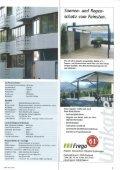 "Page 1 FEBRUAR 2008 VV I Ilm ' IH."" Il ""1Íf...|.. Gastronomie und ... - Page 5"