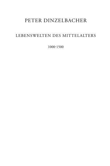 Auszüge - Bachmann Verlag
