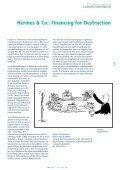 """""""Financing for Destruction"""" oder """"Maßwirtschaft der ... - Inwo - Page 3"""