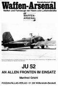 Das Waffen-Arsenal Sonderband S-65 Junkers Ju52 - Seite 3