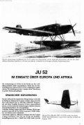 Das Waffen-Arsenal Sonderband S-65 Junkers Ju52 - Seite 5