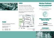 Einladung und Programm, PDF Version - Max-Planck-Institut für ...