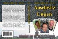 Germar Rudolf Auschwitz – Lügen