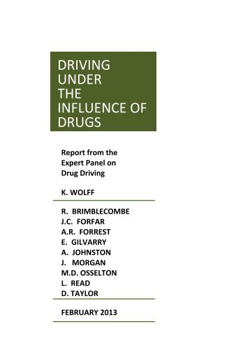 drug-driving-expert-panel-report