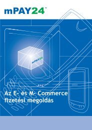 mPAY24 product folder
