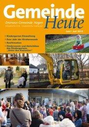 Emmaus-Gemeinde Hagen
