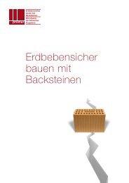 Broschüre promur (PDF) - Keller AG Ziegeleien