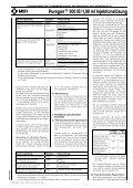 Puregon® 900 IE/1,08 ml Injektionslösung - MSD - Seite 3