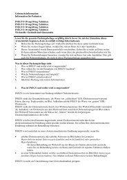 Gebrauchsinformation: Information für Patienten INEGY® 10 ... - MSD