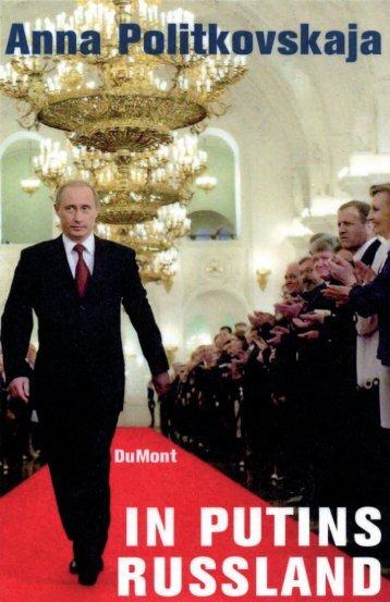 In Putins Russland