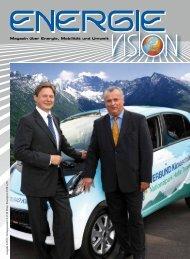 Magazin über Energie, Mobilität und Umwelt - derAuer