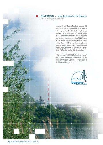 BO Umwelterklaerung Kap 02.pdf, Seiten 1-12 - Bayernoil ...