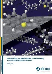 View/Open - JUWEL - Forschungszentrum Jülich
