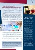 Aus der Mitte – Diagnose Bauchspeicheldrüsenkrebs - Seite 2