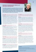 Aus der Mitte – Diagnose Bauchspeicheldrüsenkrebs - Seite 4