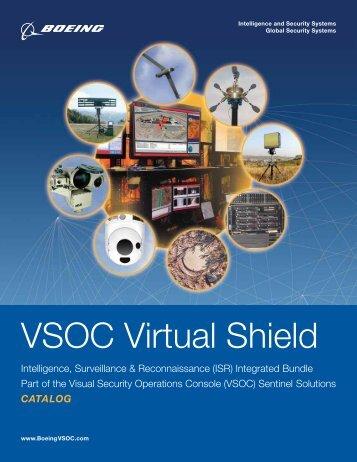 VSOC Virtual Shield