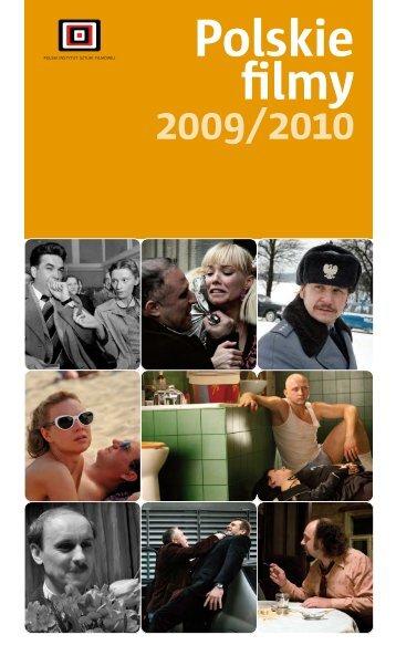 PF 2010 okladka_preview - Polski Instytut Sztuki Filmowej
