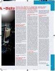 Angriffe auf das GSM – - profiler24.de - Seite 2