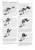Tecnica di utilizzo - Keller AG Ziegeleien - Page 6