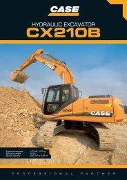 CX210B - CSE