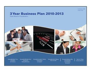 Developing a business plan ontario