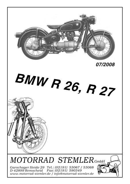 Motorrad 6 Kant Schraube M8X1.25 20mm