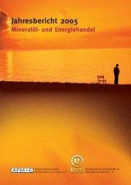 [PDF] Jahresbericht 2005 - AFM+E