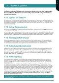 TECHNISCHE PRODUKT- UND MONTAGEINFORMATION - Sanha - Seite 3