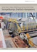 Bulletin 2/ 2011 - Siempelkamp - Page 4